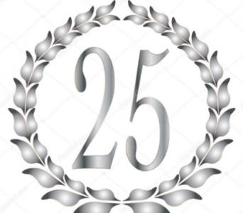25 Jähriges Dienstjubiläum Jakobus Kötzner